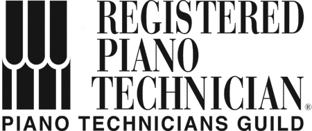 Piano Technicians Guild RPT